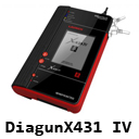Diagun X431 IV